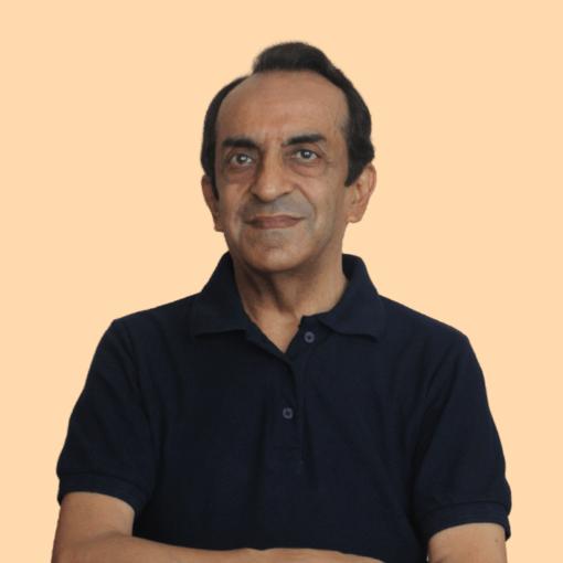 Atul Gulati