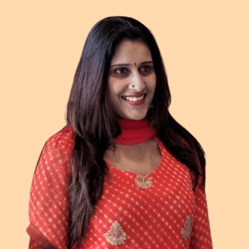 Deeksha  Kapoor