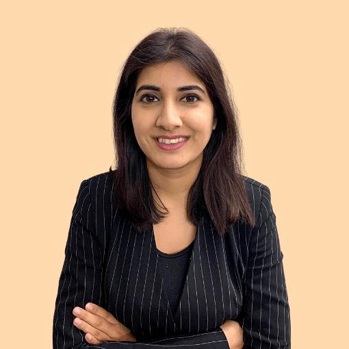 Deeksha Mehta