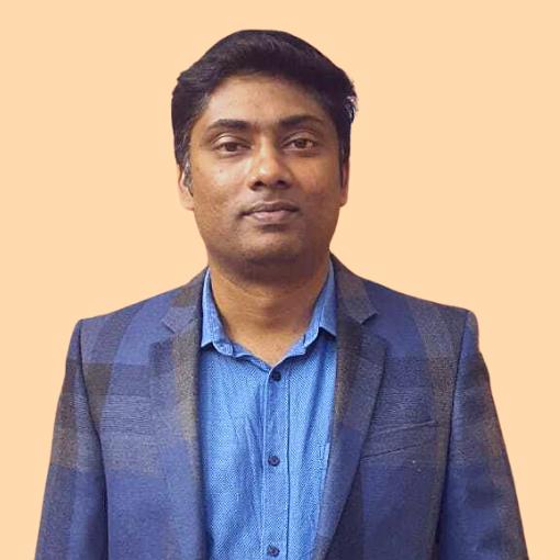 Kannan Selvaraj