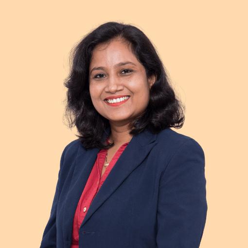 Manisha Angre