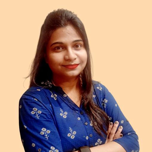 Namita Jaiswal